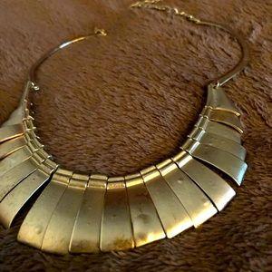 Bronze Necklace